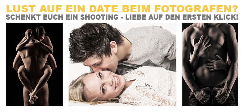 Paarshootings bei Frank Kind Photography